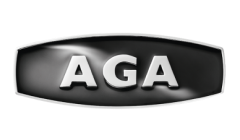 Aga Logo | Next Door Appliance