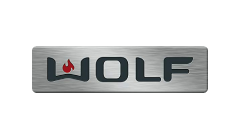 Wolf Logo | Next Door Appliance