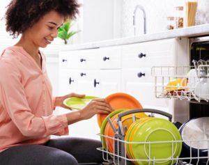 Load Your Dishwasher