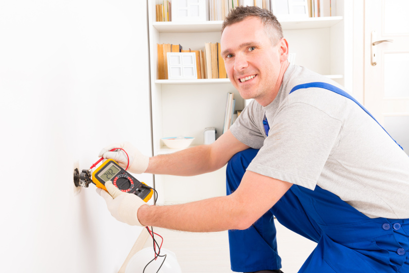 The Right Service Technicians